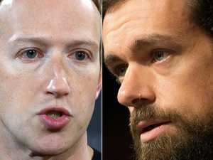Tech giants grilled over 'anti-conservative' bias