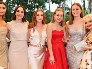 IN PHOTOS: 64 epic moments from Sunshine Beach SHS formal