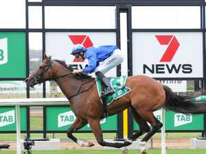Munce Shooting for rare jockey/trainers premiership double