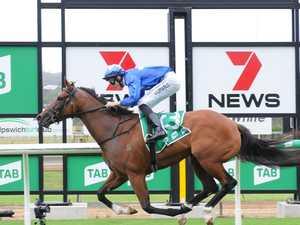 Munce Shooting for rare jockey/trainers premiership double