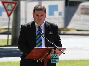What is Gladstone Mayor Matt Burnett's new national role?