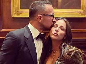 Second woman reveals all on Hillsong pastor Carl Lentz