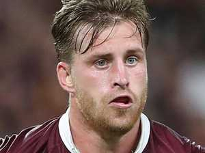 Munster's ball: Hail Maroons' new King Cam