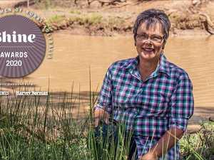 Queensland's most inspiring rural women