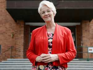 STRELOW SPEAKS: Will she run in the potential by election?
