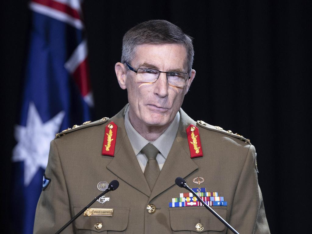 'Serious breaches:' Defence Chief reveals 39 unlawful killings