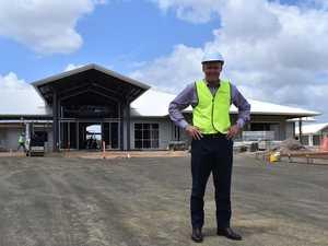 Major milestone for retirement giant's new Bay development