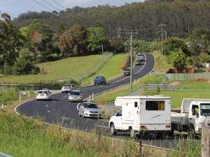 REVEALED: Change coming soon to Coramba Road crash zone