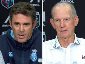 'Kidding himself': Bennett slams Fittler
