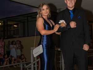 Lowood State High School Formal