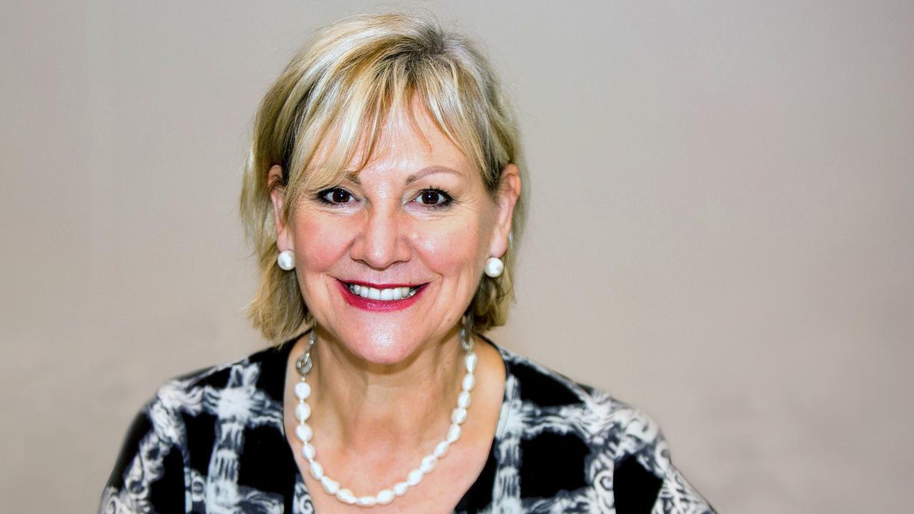 Maree McCabe, CEO of Dementia Australia.