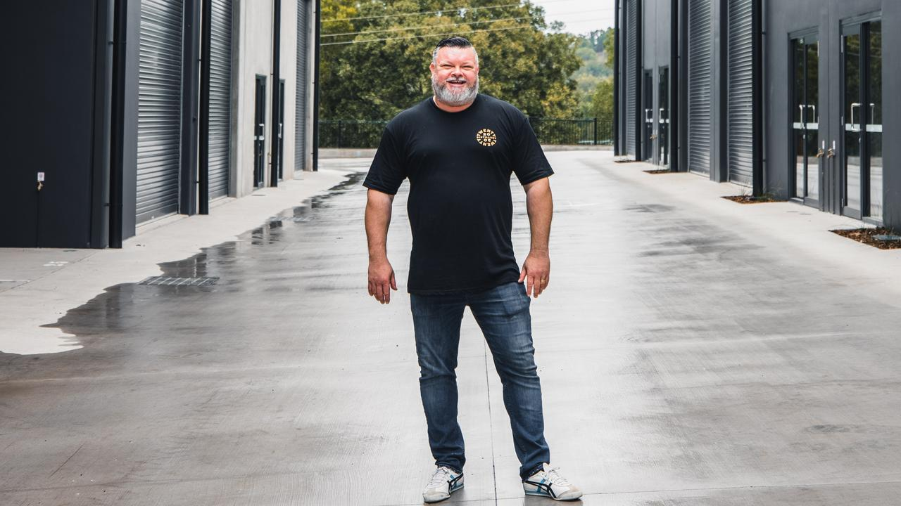 Cooroy is about to have one of its revenue streams boosted by the addition of a trading bar at the Twenty 20 Distillery.
