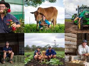 TOP CROP: Lockyer's next gen to take farming into the future