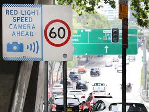 Major changes to NSW road rules