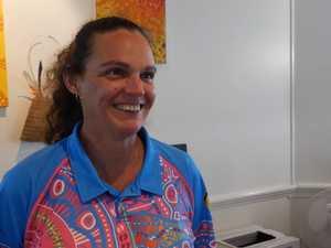 'Like winning lotto': Bowen women train up to help community