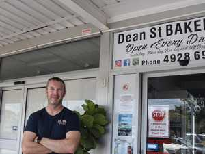 Major expansion in the works at Dean St Bakery
