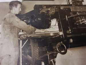 LOCAL HISTORY: The perils of a printer's past