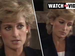 The most shocking moments from Princess Diana's explosive BBC interview