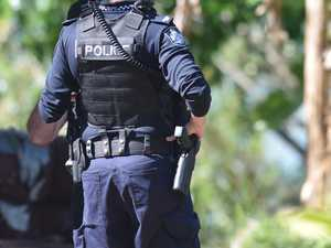 DRUG RAID: Kogan Mum in hot water