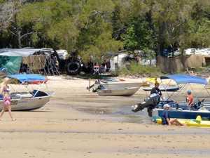 Authorities investigate Inskip gastro outbreak