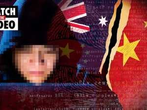 ASIO warns countries like China are grooming Aussies for spy operations
