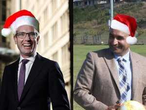 The Treasurer is not Santa: MP on Coffs major developments