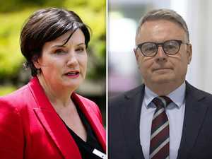 Jodi McKay backs Fitzgibbon and NSW blue collar workers