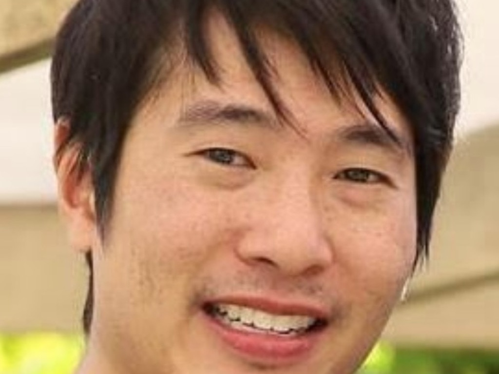 Architect Matthew Poh Chuan Si, 33, one of the victims of the Bourke Street massacre.