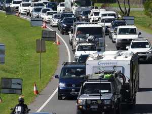 Borders to be opened by Christmas, despite SA lockdown: PM