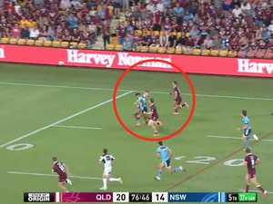 Phil Gould certain Blues were robbed