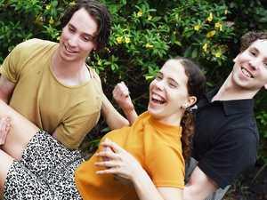 Triplets with 'close bond' reach birthday milestone