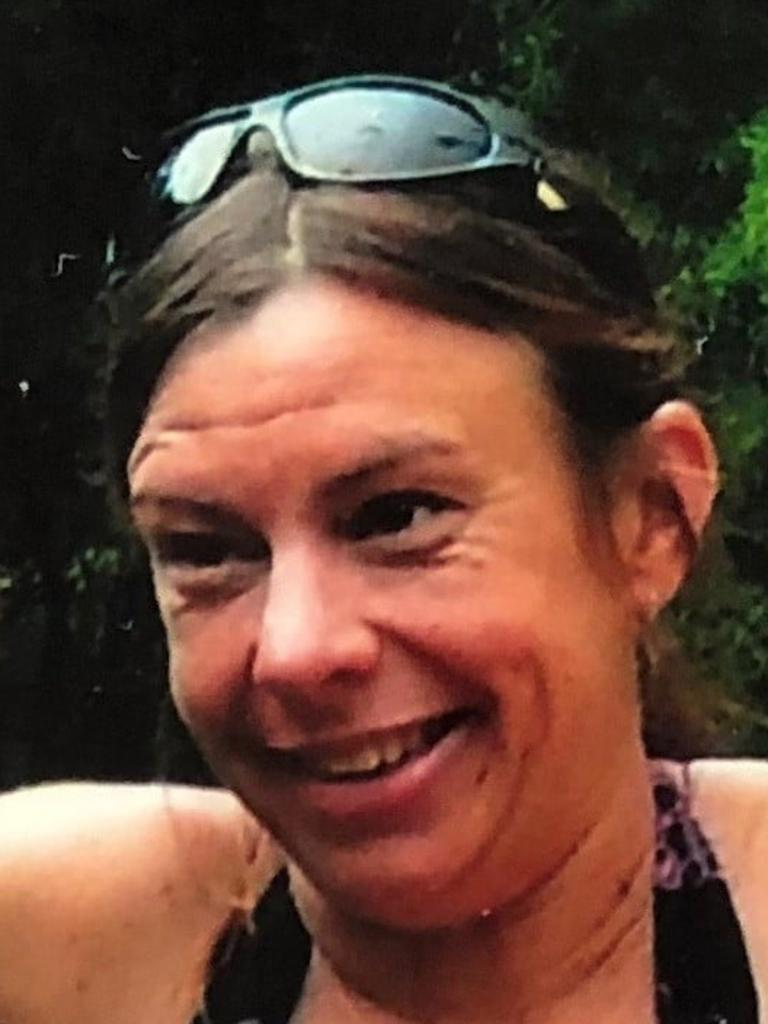 "Neighbours said she was a ""beautiful mother and friend"". Picture: NSW Police."