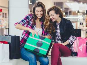 Aussie shoppers ready to splurge big bucks on sales