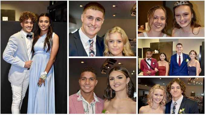 GALLERY: Enchanted Mackay Christian College formal