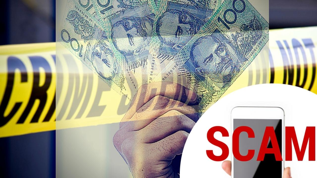 Police are urging shopped to be cautious when buying online as a number of scams impact the region. Picture: File.