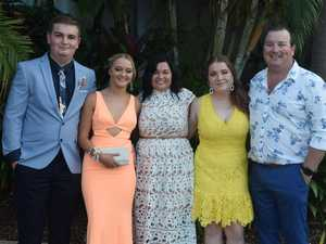 Whitsunday Christian College bid farewell to 2020