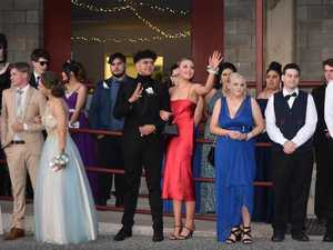 100+ PHOTOS: Glitz and glamour of Burnett State College Formal 2020