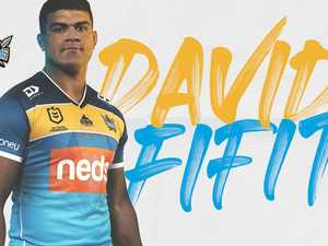 Fifita breaks silence on Broncos exit
