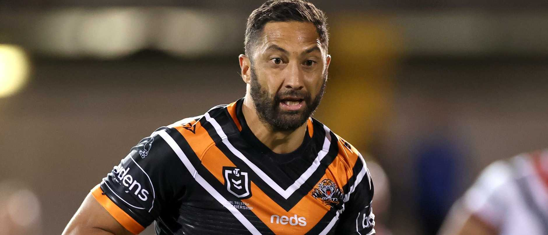 Rug pulled from underneath Benji Marshall, Wests Tigers 'major gamble' on star