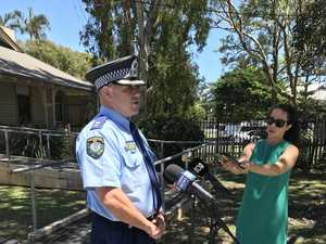 Riot squad on call as schoolies descend on Byron Bay