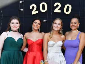 Caloundra Christian College 2020 Year 12 formal