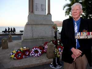 Retired soldier warns of 'grave consequences'