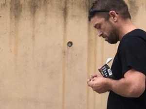 'I'm bringing Zane back': Daughter eggs on boyfriend in bashing