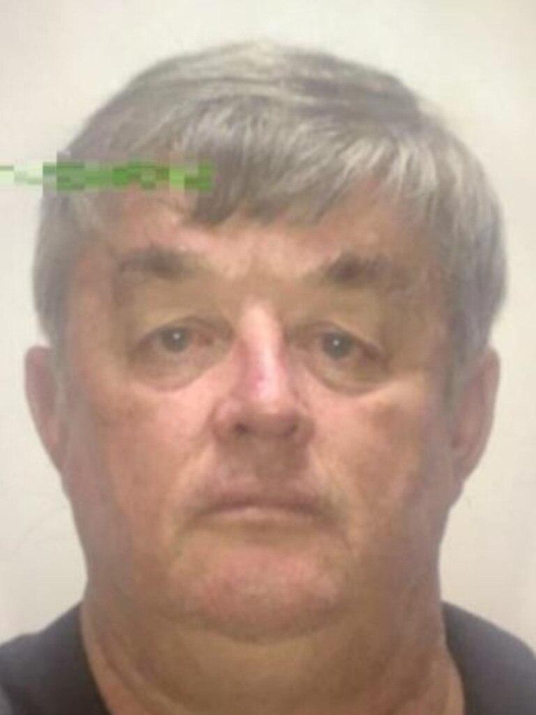 Missing Boyne Island man Craig Gordon.