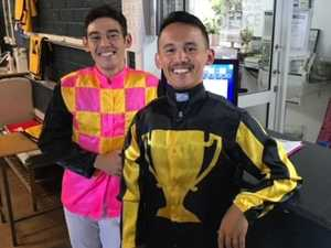 Trainer, jockey look to build on combined successes