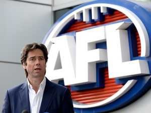 AFL floats radical 2021 fixture schedule