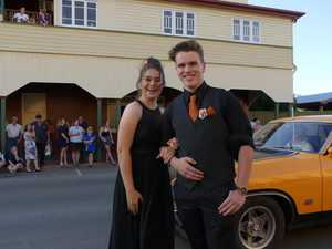 MEGA GALLERY: Murgon students step out in style