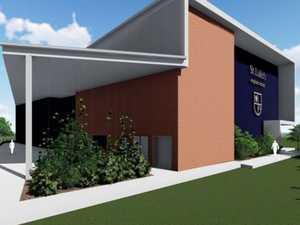DESIGN IMAGES: School's multimillion-dollar plan approved
