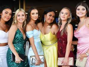 IN PHOTOS: Caloundra SHS teens dazzle at formal