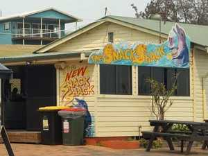 The Snack Shack is coming back!